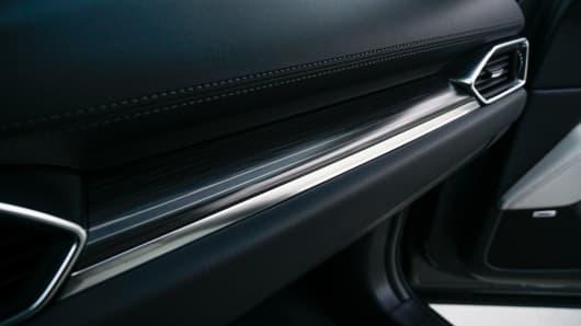 Handout: Mazda CX-5 10