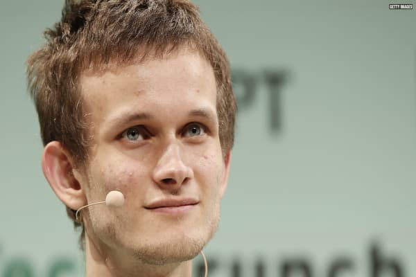 Meet Vitalik Buterin, the 23-year-old founder of bitcoin rival ethereum