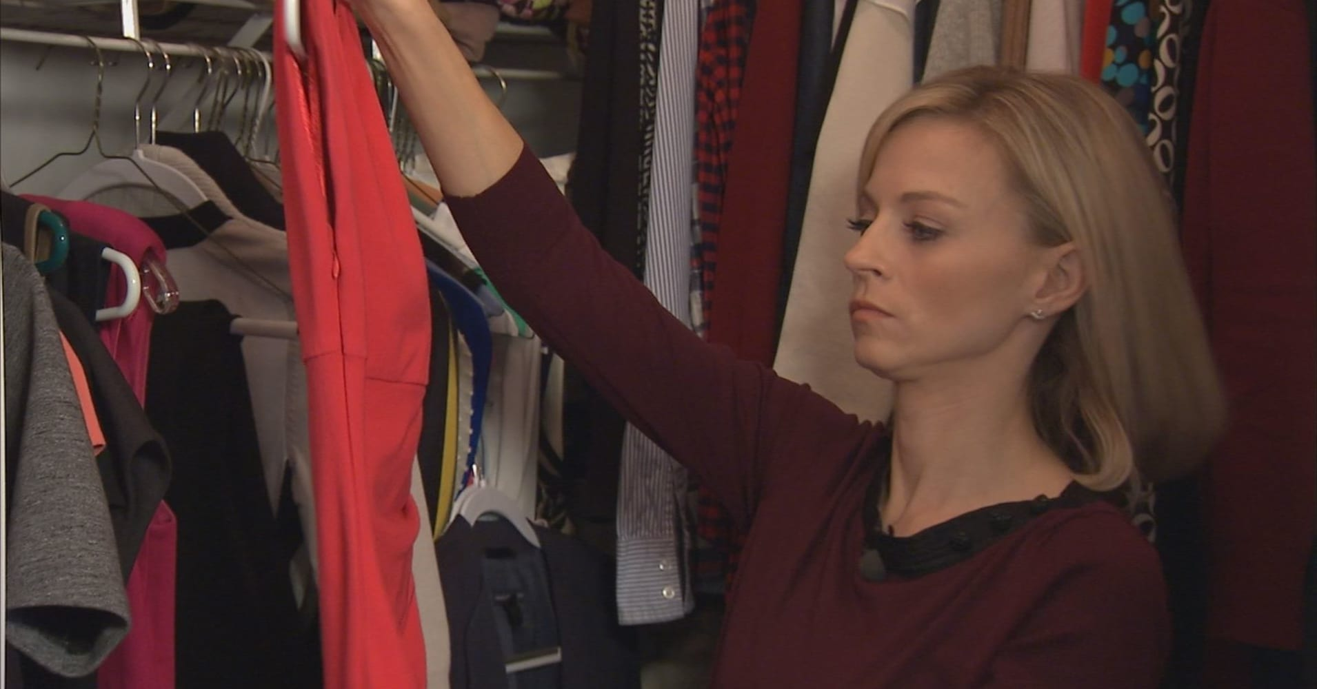 How to turn those unused clothes in your closet into cash