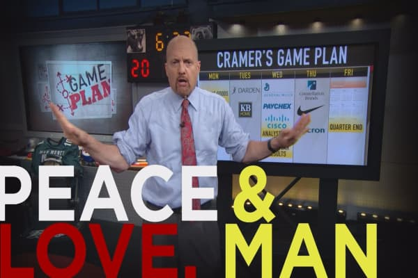 Cramer Remix: The most controversial earnings report next week