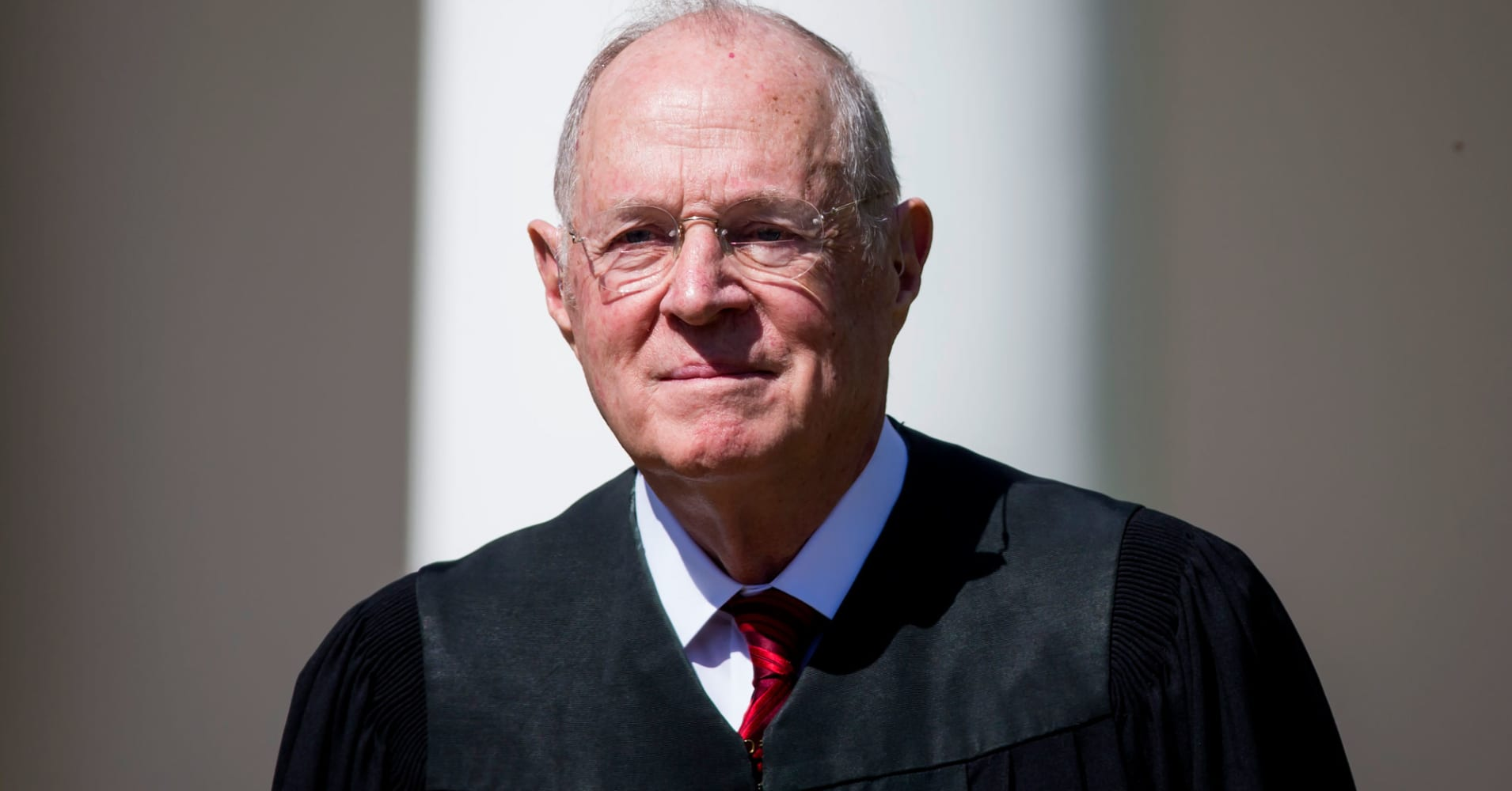 Anthony Kennedy retiring from Supreme Court