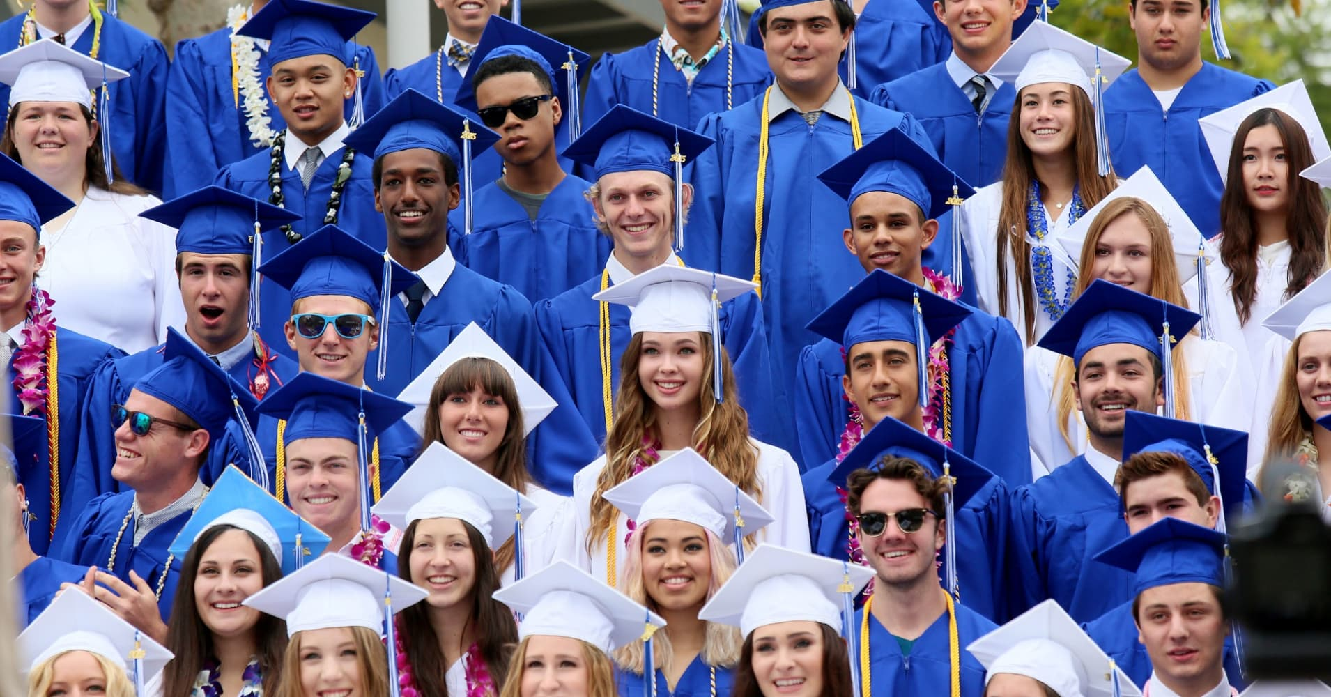 Wealth manager offers 4 key financial tips for high school grads