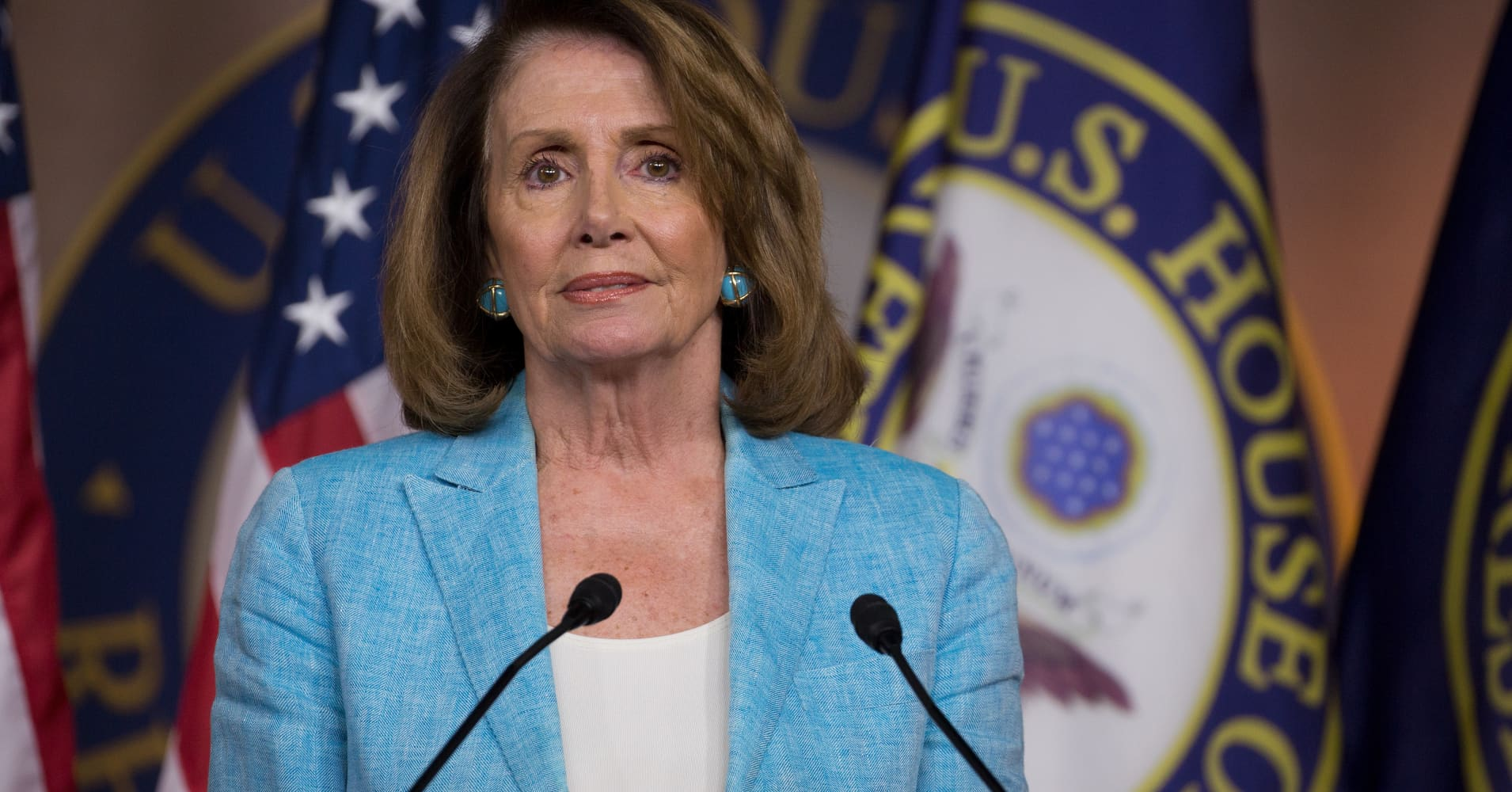 OpEd: Here's the real problem with Nancy Pelosi's 'antiquated political style'