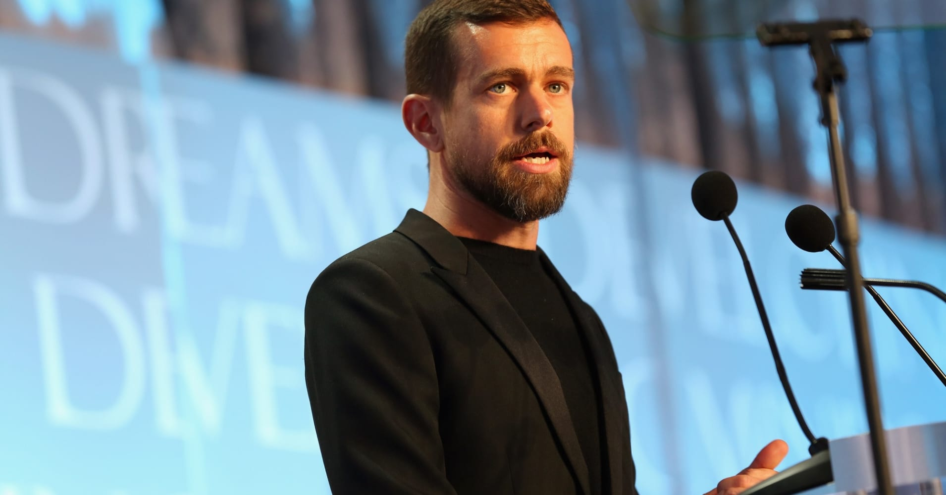 The internet 'needs a native currency' and Jack Dorsey wants to help it be bitcoin