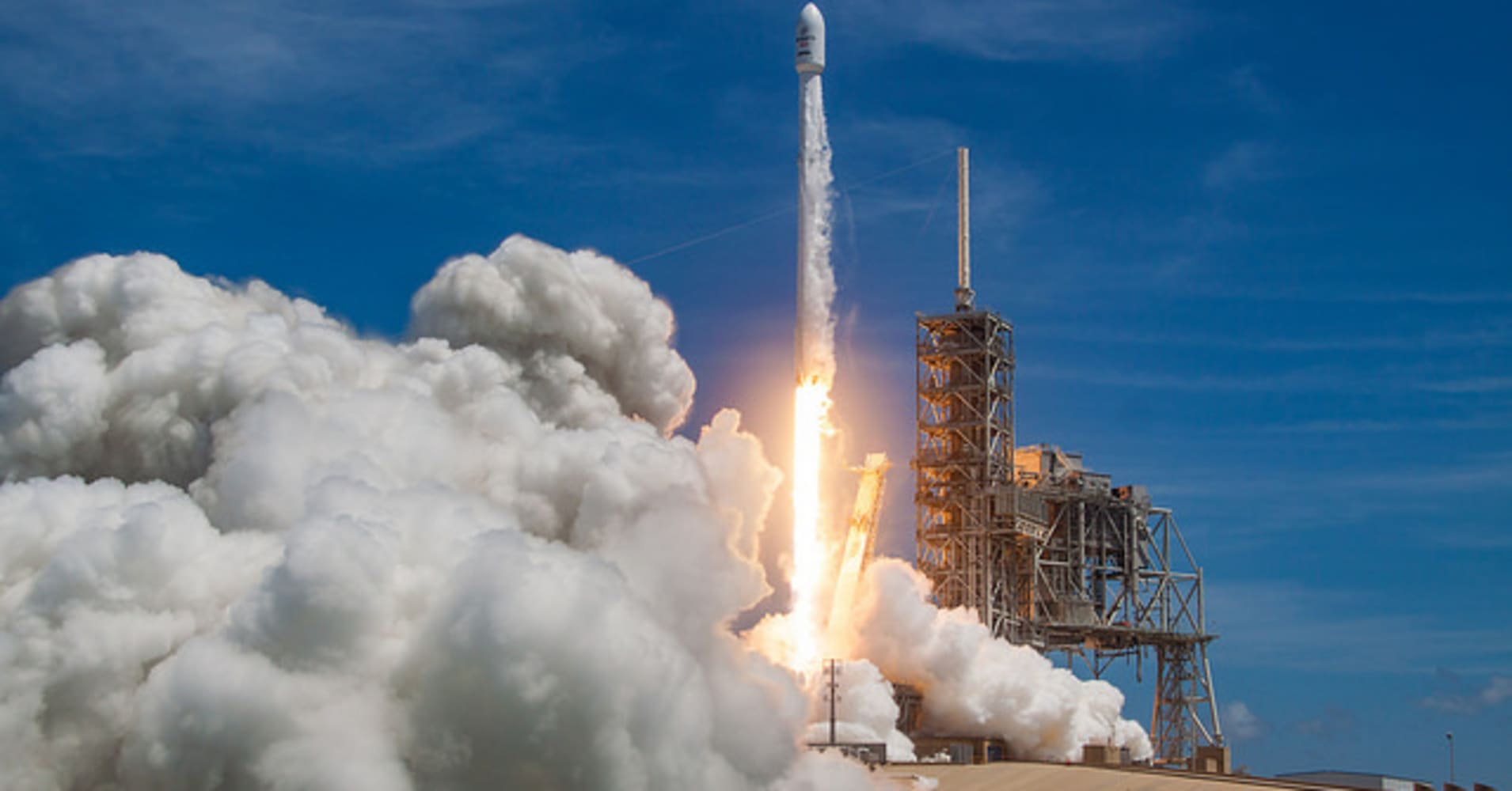 SpaceX's June 23 rocket launch