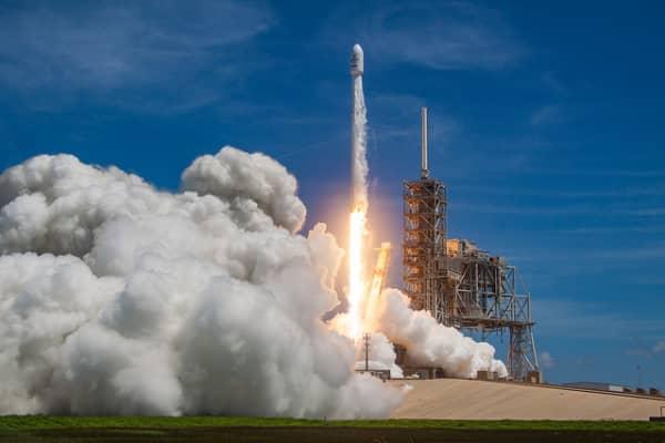 SpaceX's June 23 rocket launch