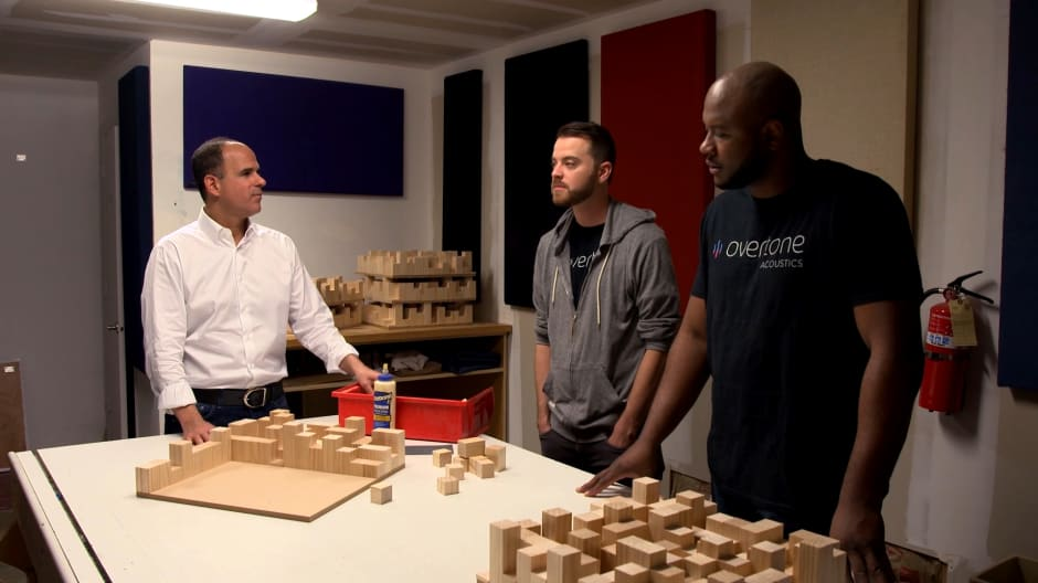 How Marcus Lemonis tripled this company's revenue target by addressing an overlooked market