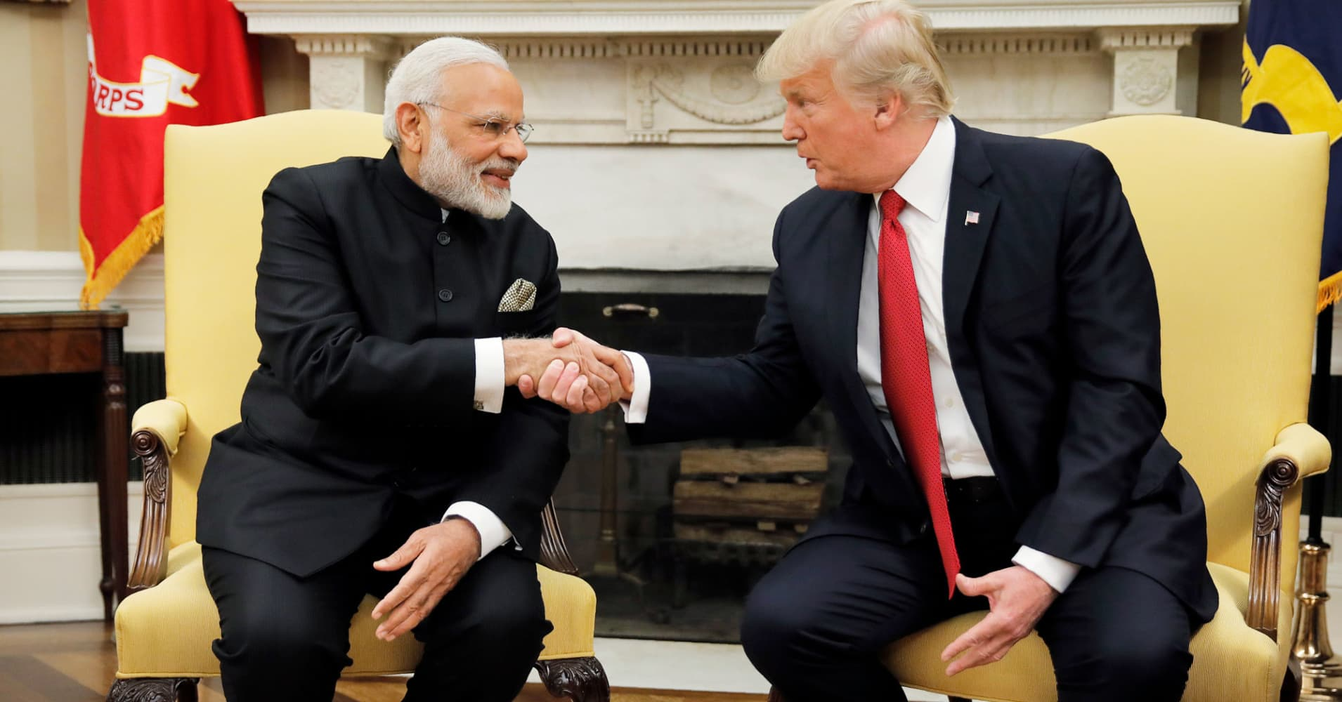 India's trajectory of spending on US defense equipment will continue: Expert