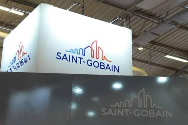 French group Saint-Gobain