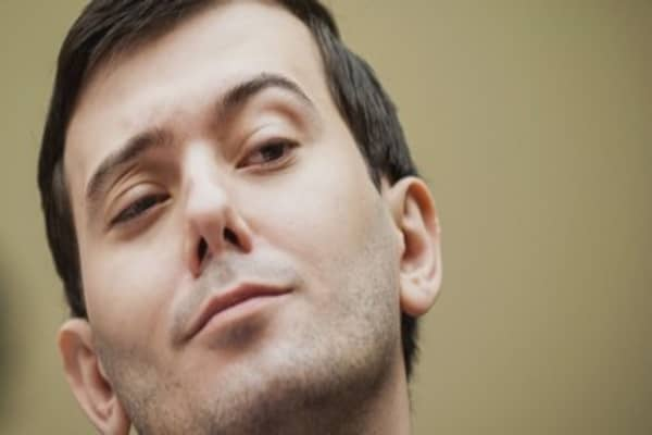 This is why jury selection in the controversial Martin Shkreli case is off to a slow start