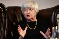 Fed's Yellen to address House Financial Services Committee