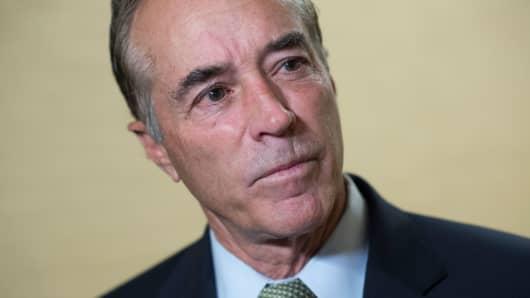 Rep. Chris Collins, R-N.Y.