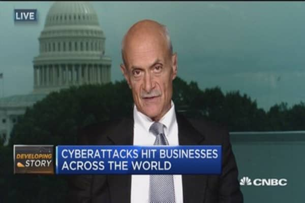 If you don't prepare you're open to more attacks: Michael Chertoff