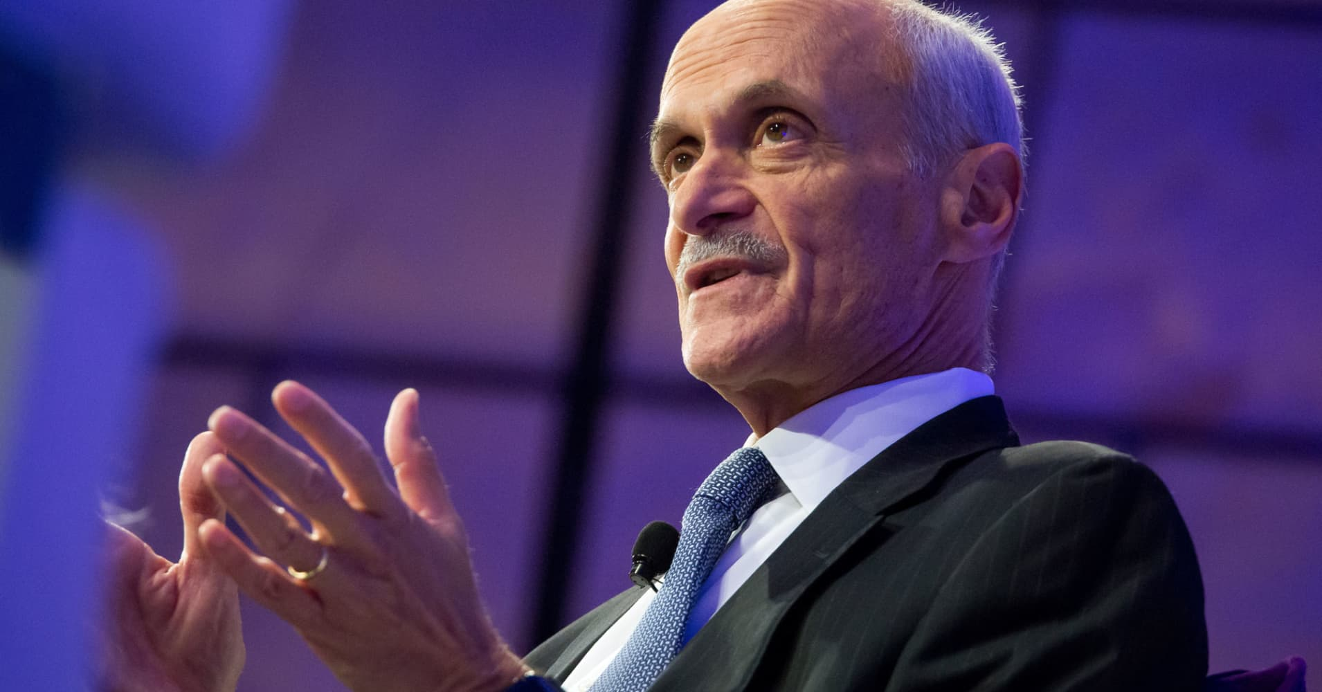 Cyberthreats require a global response, said ex-Homeland Security head Chertoff