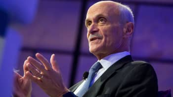 Michael Chertoff, co-founder and executive chairman of The Chertoff Group.