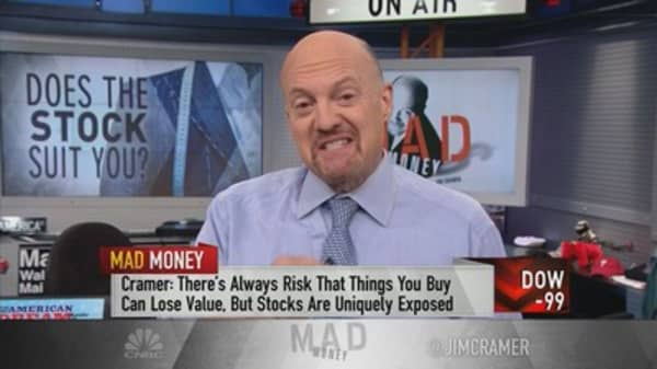 Cramer: This concept is critical to buying stocks