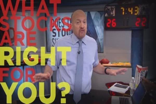 Cramer Remix: Why age is just a number when it comes to investing