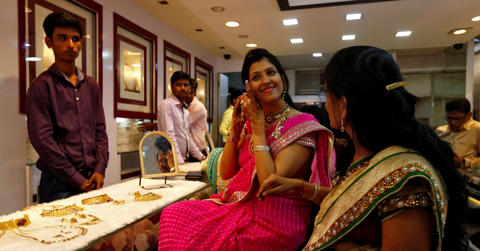 Here S How India S Wealthiest Families Are Seeking To Stay Wealthy