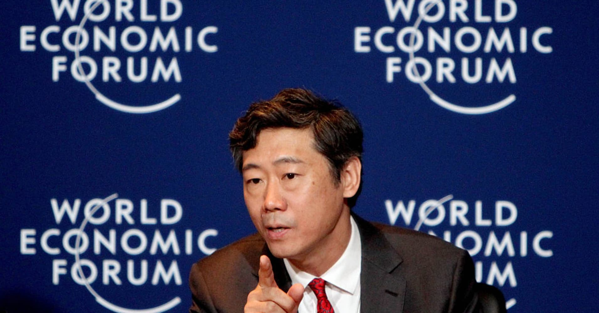 China growth will accelerate as it gets leaders who aren't scared: Former PBOC adviser
