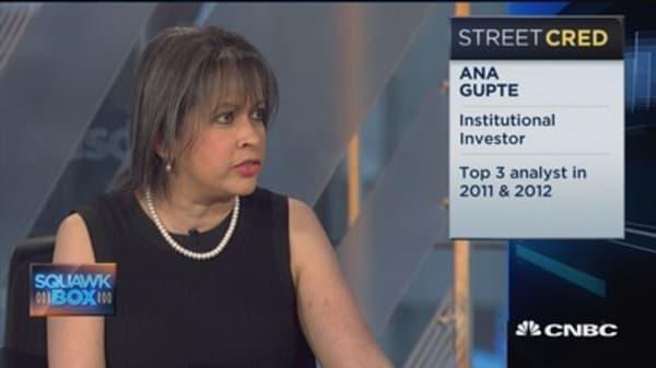 Ana Gupte: I think Senate health-care bill will go through