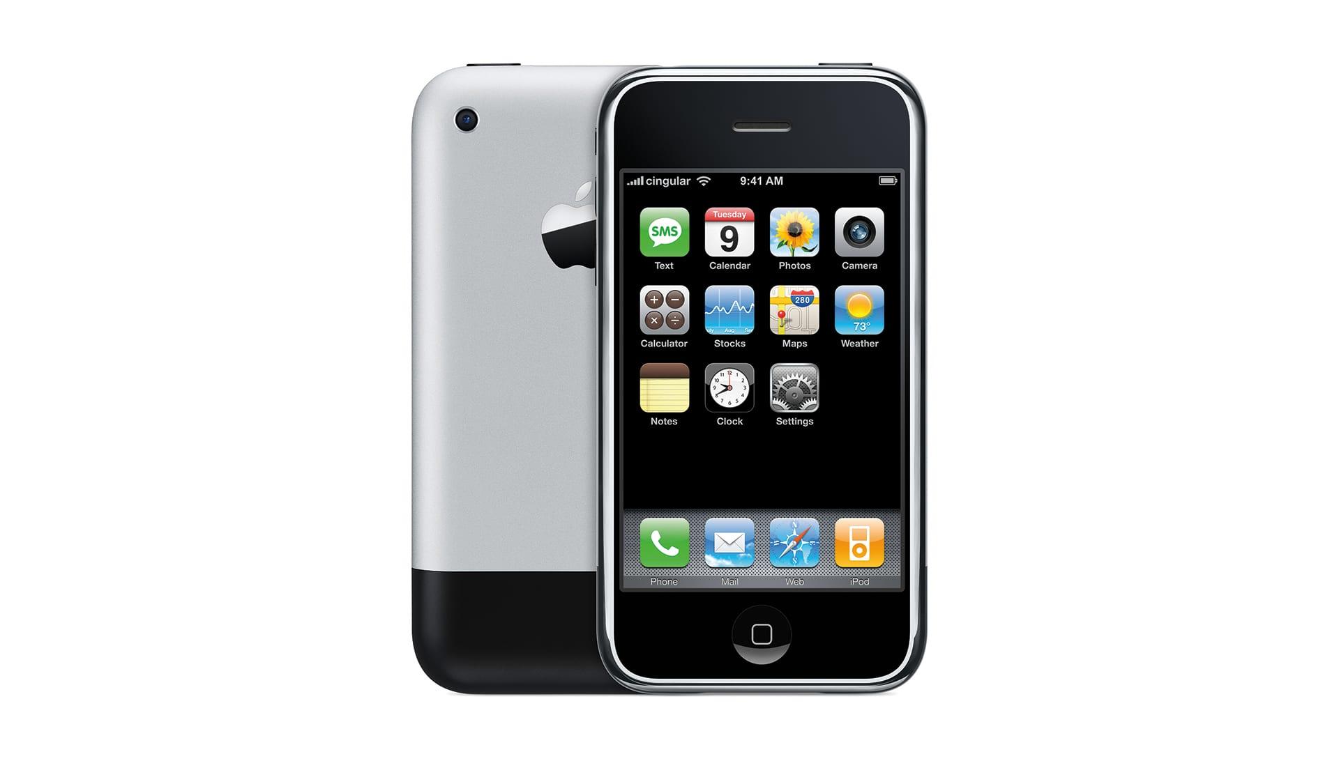 Every iPhone released ca2c637ef79c