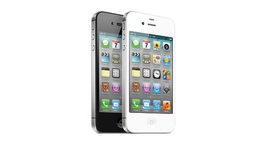 Handout: iPhone 4s