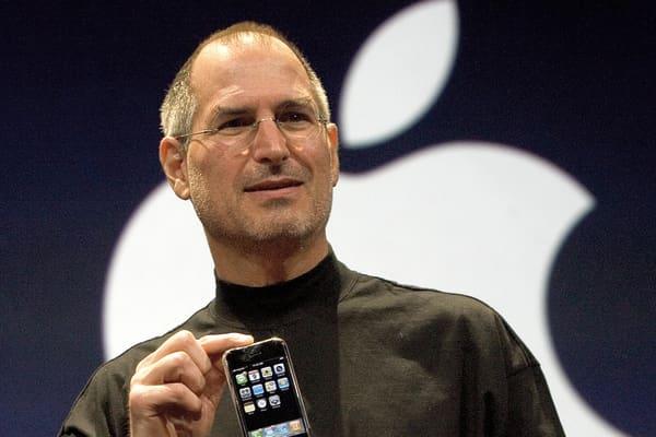 CNBC Tech: Steve Jobs iPhone