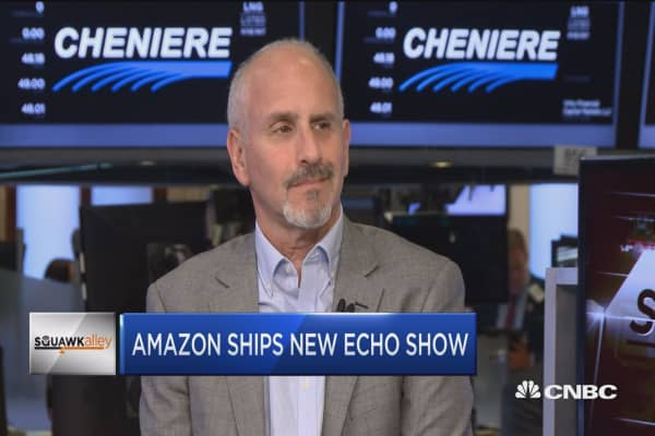 USA Today tech columnist: Amazon Echo Show is not for everybody right away