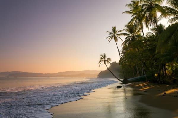 Drakes Bay, Costa Rica
