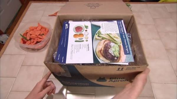 The meal kit boom is still coming despite Blue Apron IPO troubles