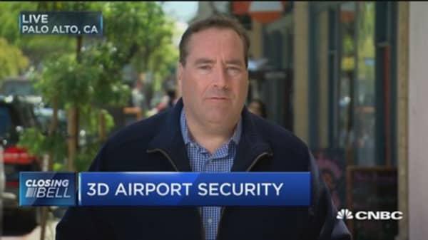 DHS Sec. Kelly: US enhancing measures at airports