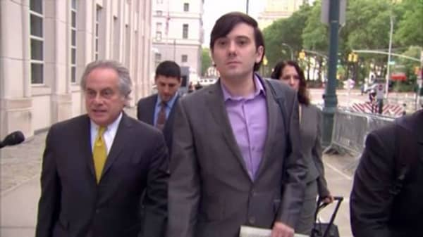 'Is he stupid or crazy?' More potential jurors bounced from Shkreli trial after showing strong bias