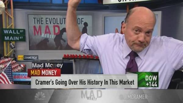 Cramer: How the 2008 financial crisis changed my investing approach forever
