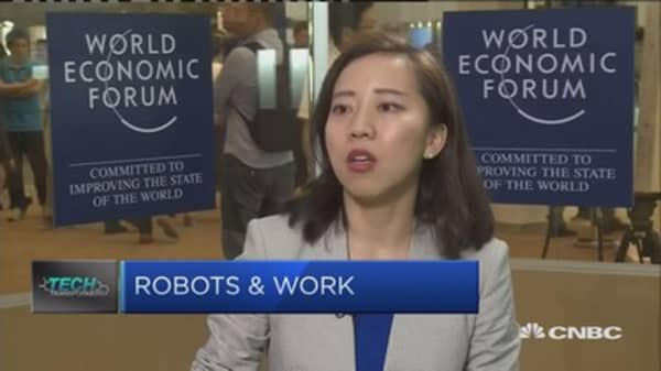 Goal is to help humans in work environment: RoboTerra CEO