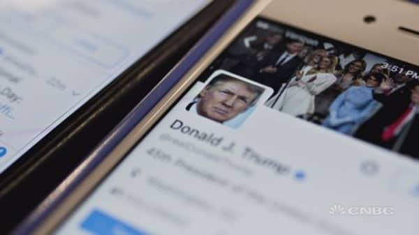 Trump attacks Morning Joe anchors in personal tweets