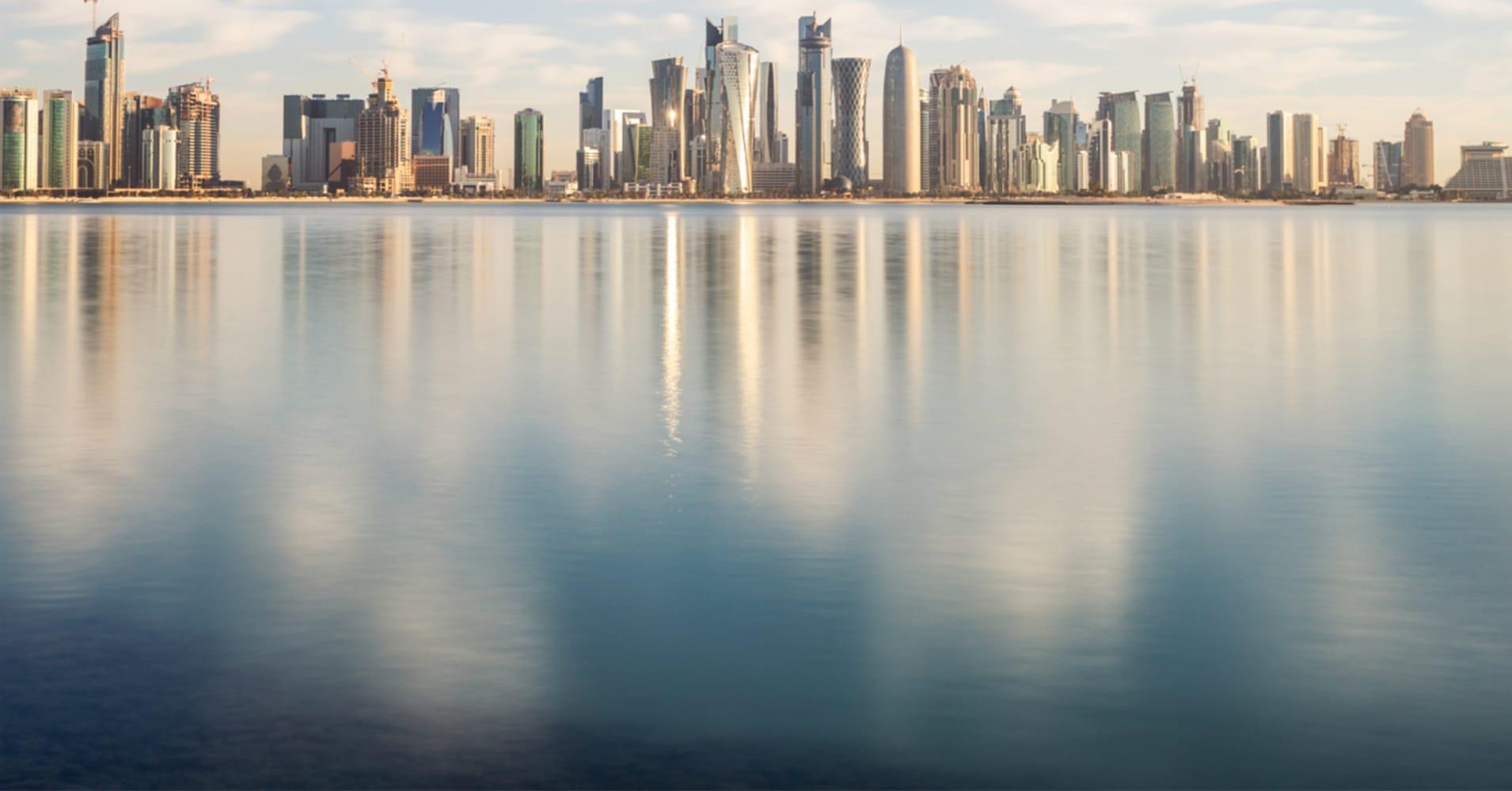 What does qatar own around the world malvernweather Gallery