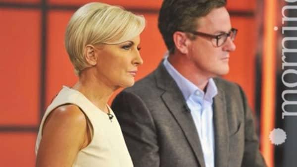 'Morning Joe' hosts Mika Brzezinski, Joe Scarborough respond: 'Donald Trump is not well'