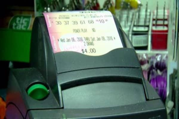 Mastermind of lottery fraud Eddie Tipton admits he rigged jackpots