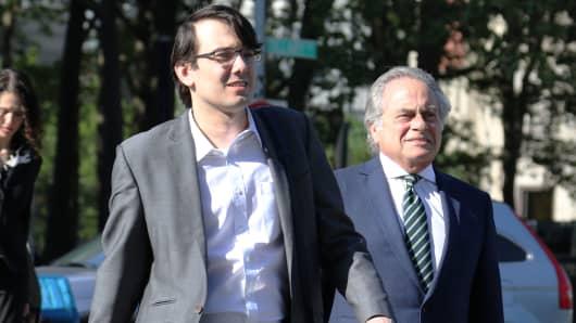 Investors Had No Problem Trusting 'Pharma Bro' Martin Shkreli, Trial Shows