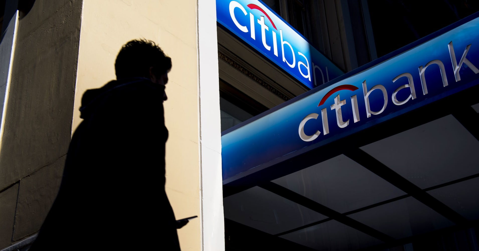 Citi could face $20 billion one-time hit if GOP tax plan becomes law, CFO says