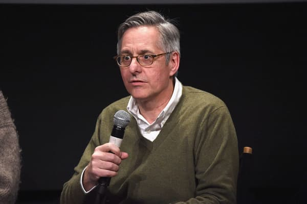 Dan Lyons, New York Times best-selling author