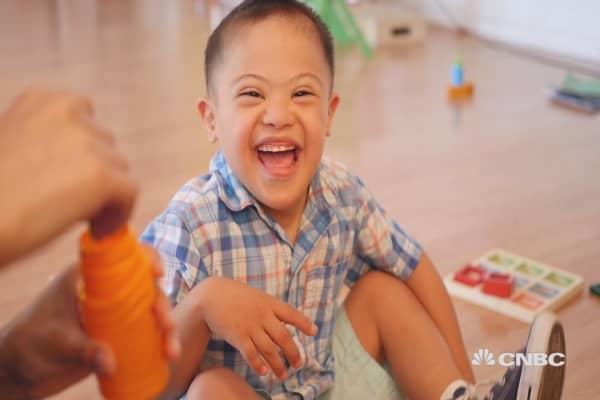 The 5 million American children that the Senate's Medicaid plan hurts