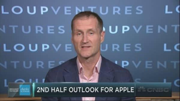 Gene Munster on the outlook for Apple