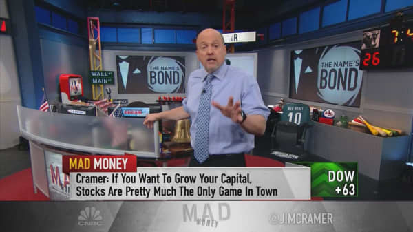 Bull case for bonds in your portfolio