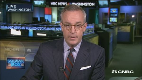 President Trump tweets video slamming CNN