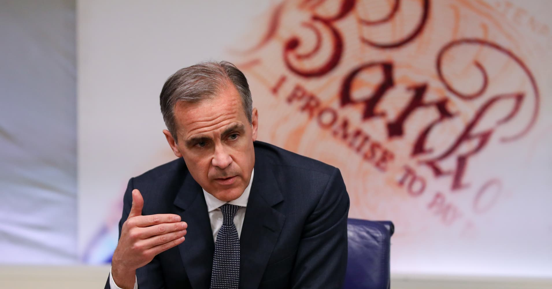 European markets open lower amid earnings; Bank of England to announce rate decision