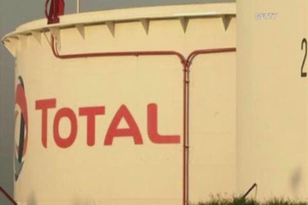 What Total's $4.8 billion investment means for Iran