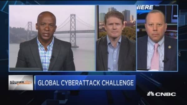Cyber security experts: Motives behind 'Petya' attacks remain difficult to understand