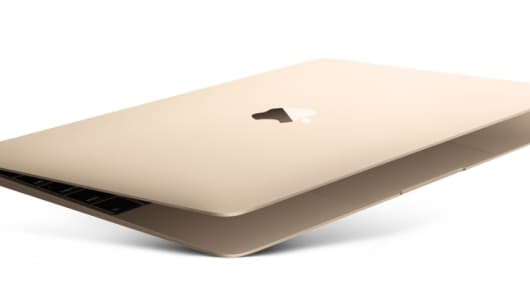 Handout: Macbook 4