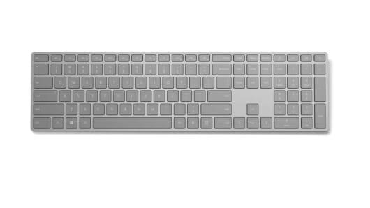 Handout: MSFT keyboard